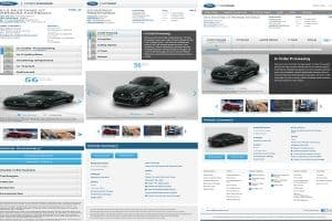 Digital Solution for a US Automotive Company