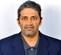 Srirangarajan Narasimhachar